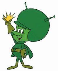 Little Green Meen @ 2nd Floor Meeting Room @IPL