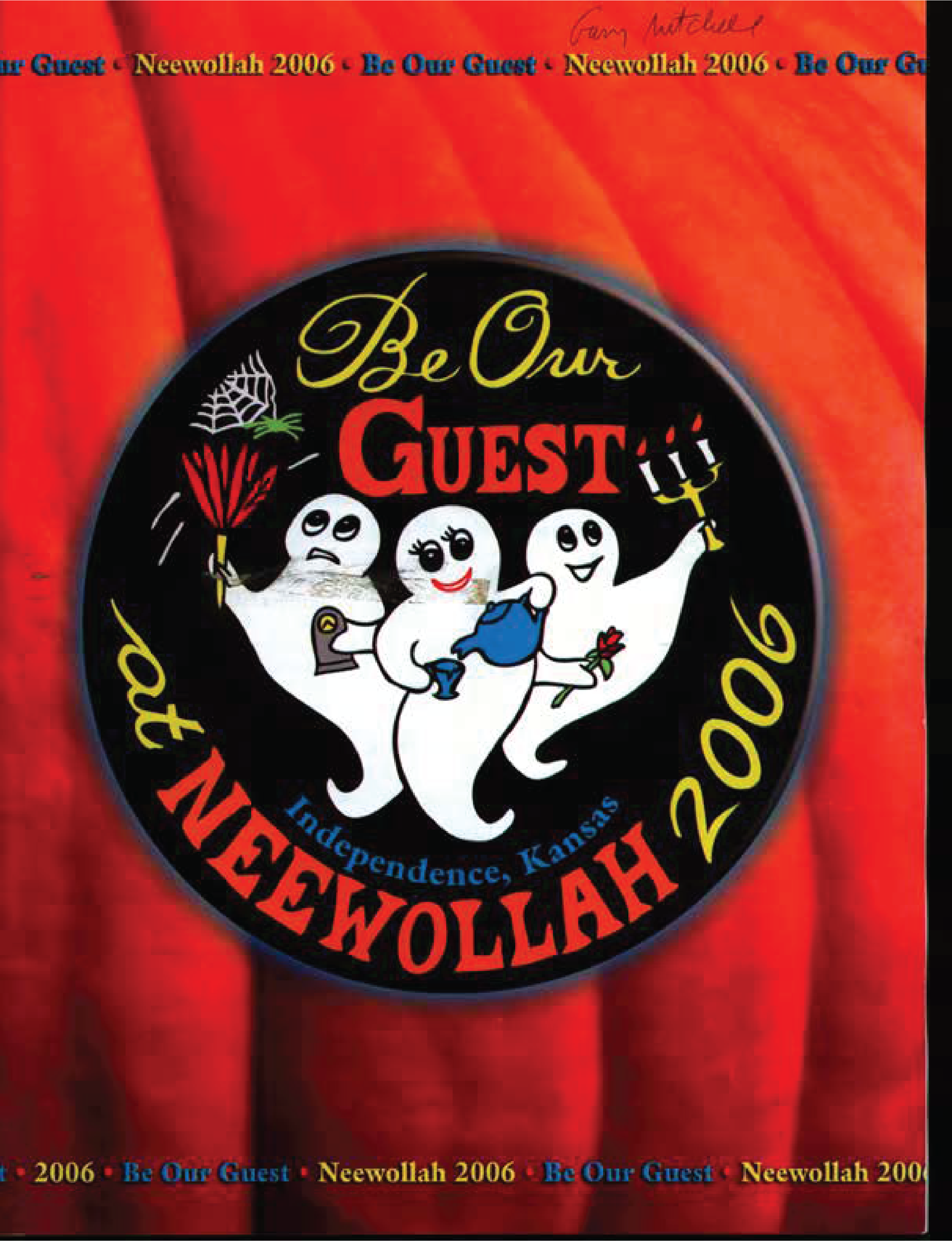 Neewollah 2006 Be Our Guest