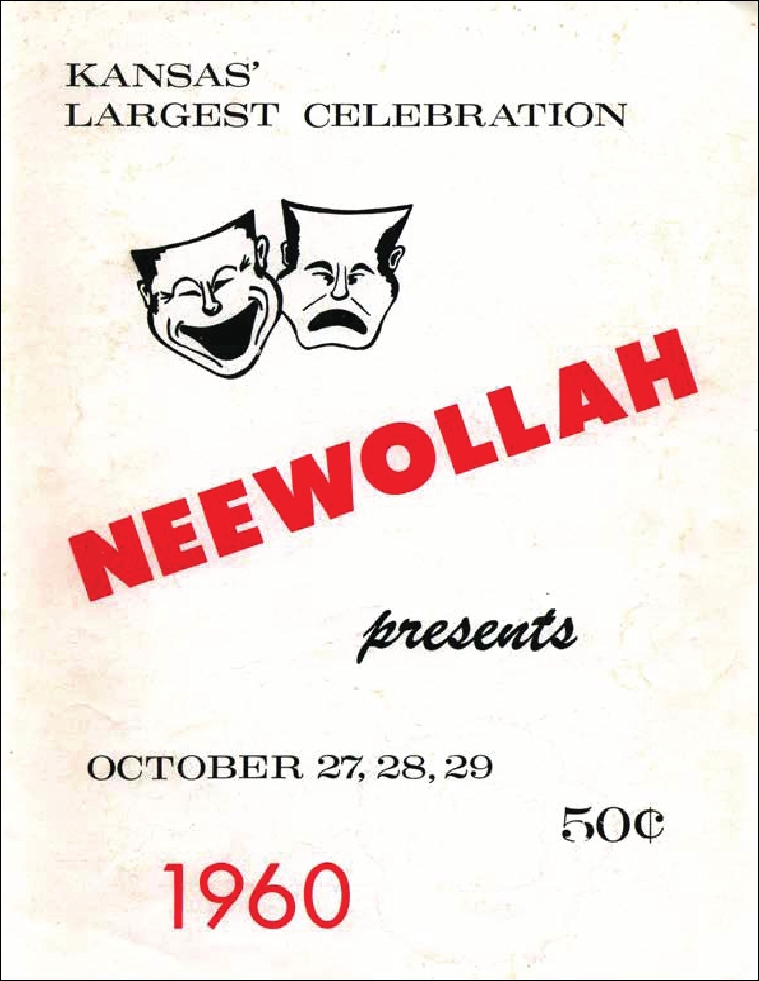 Neewollah 1960