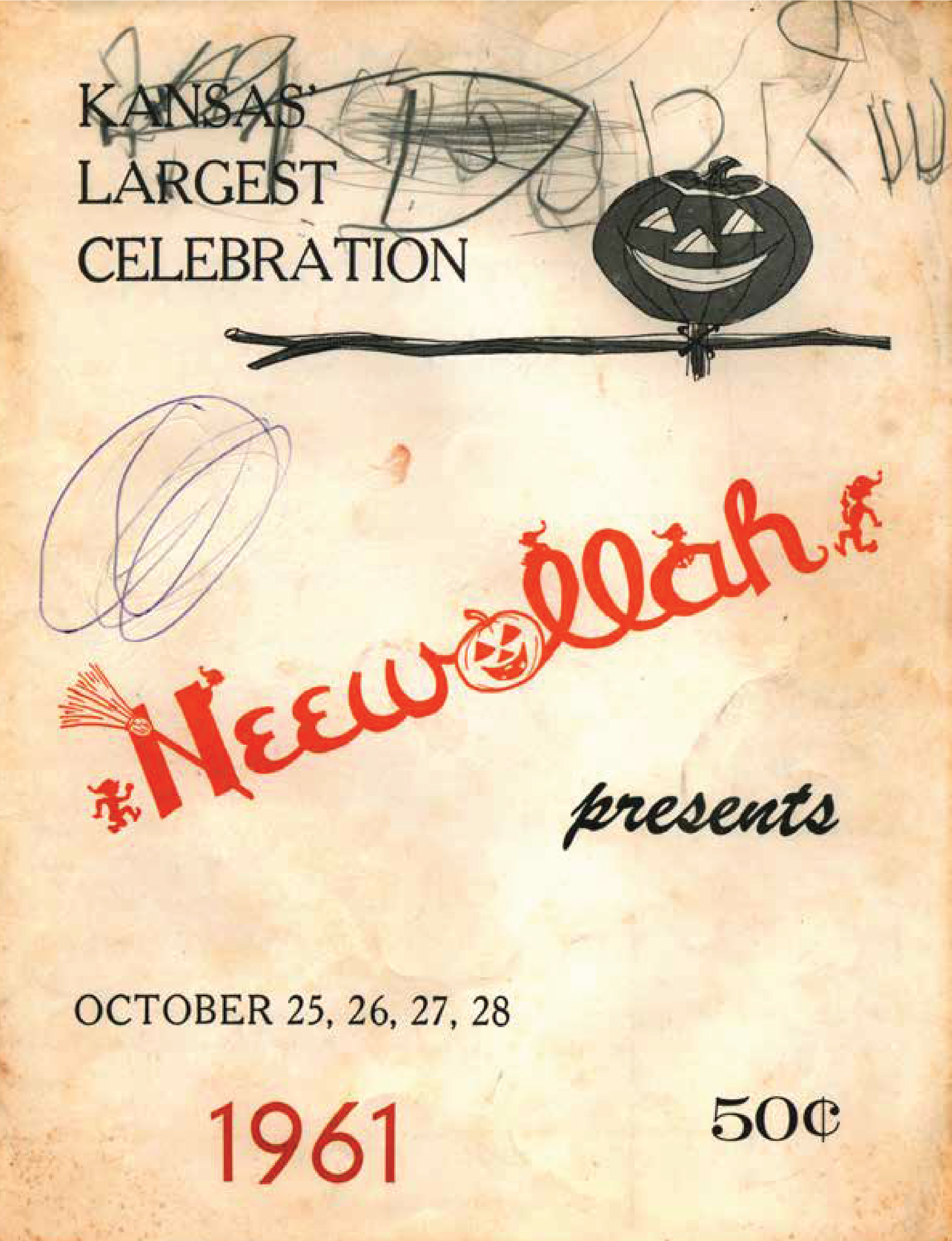 Neewollah 1961