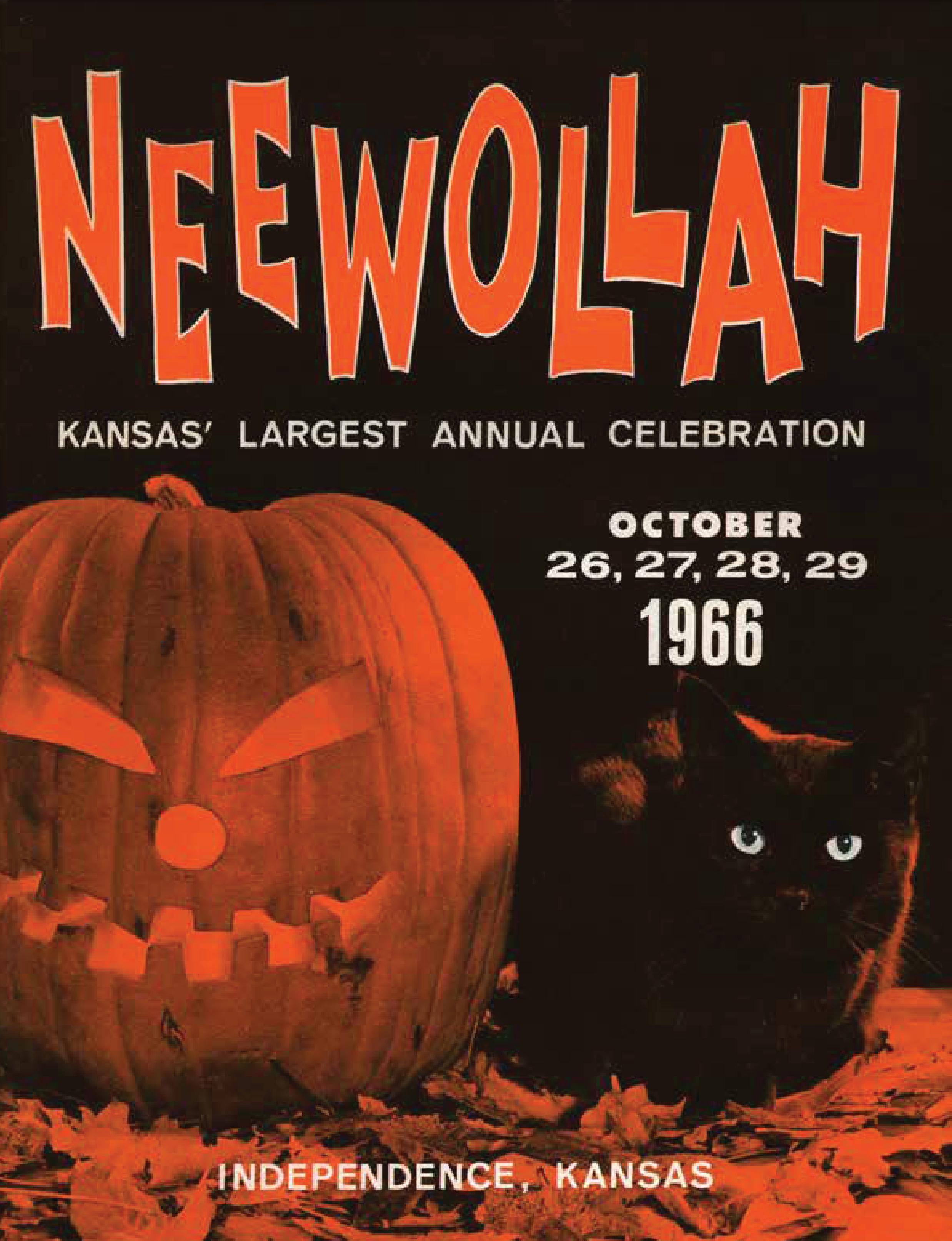Neewollah 1966