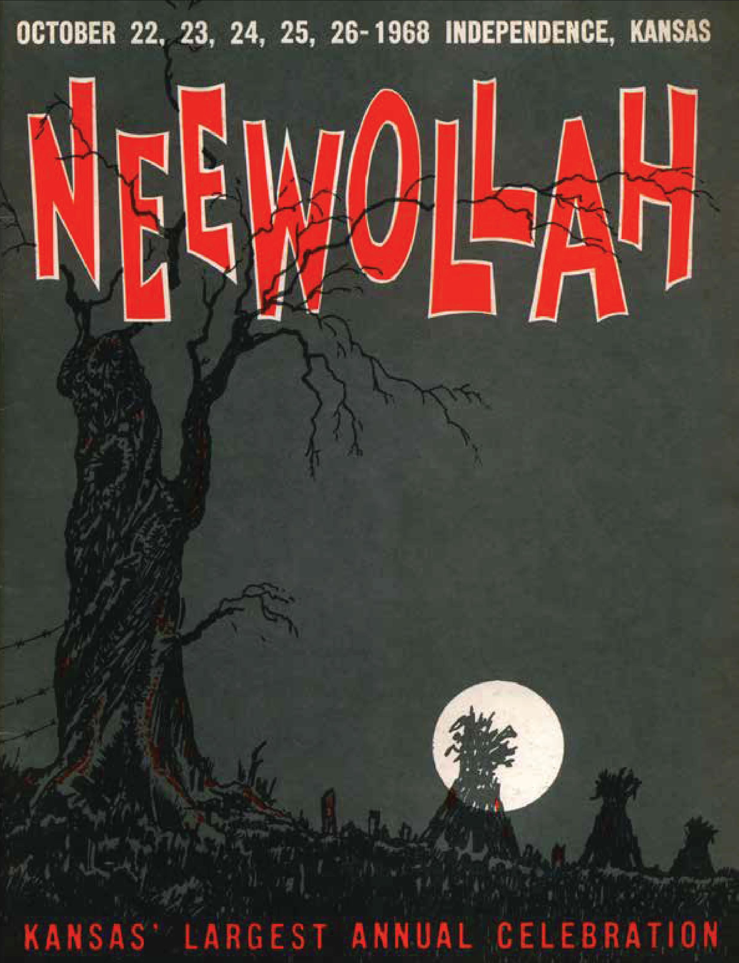 Neewollah 1968