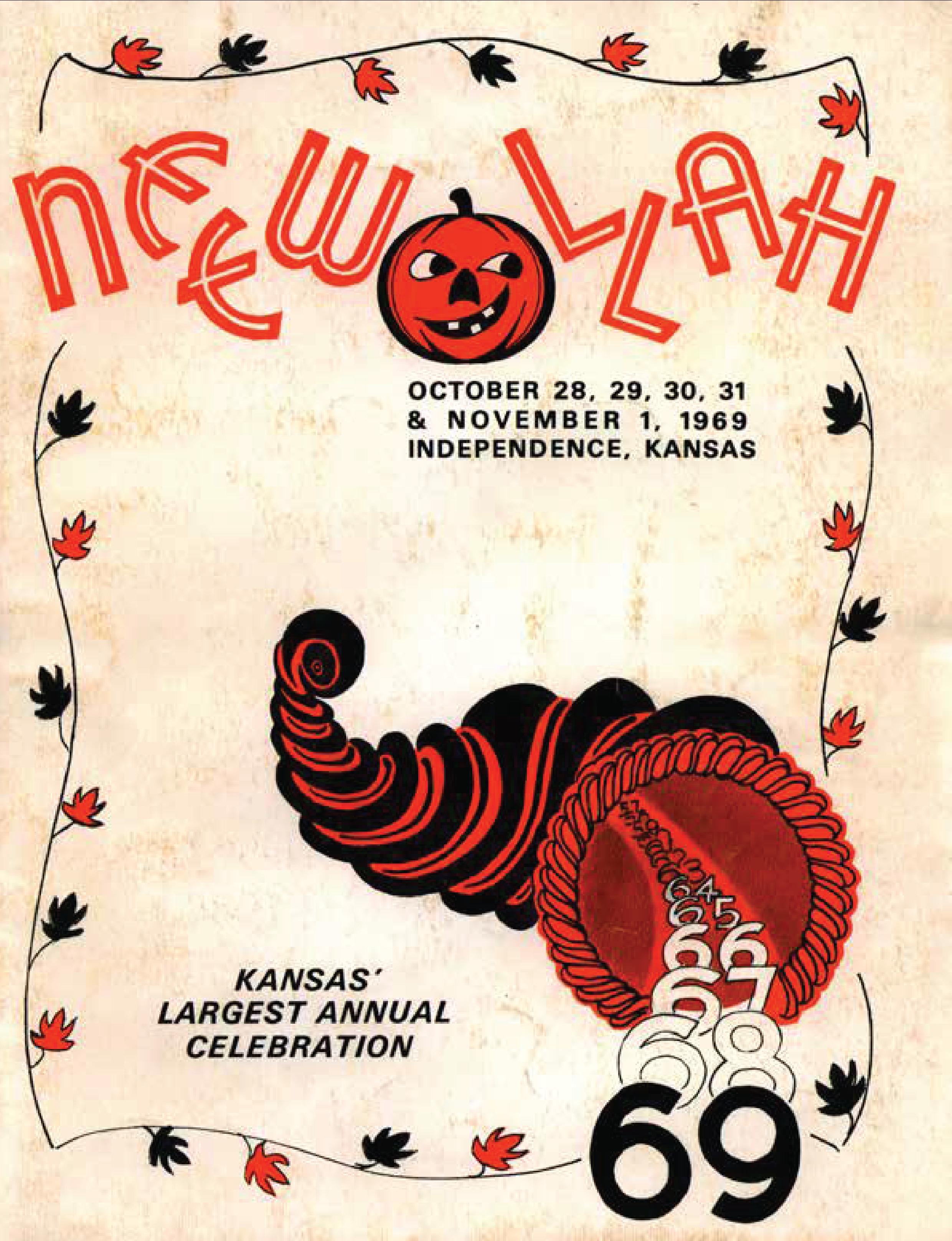 Neewollah 1969