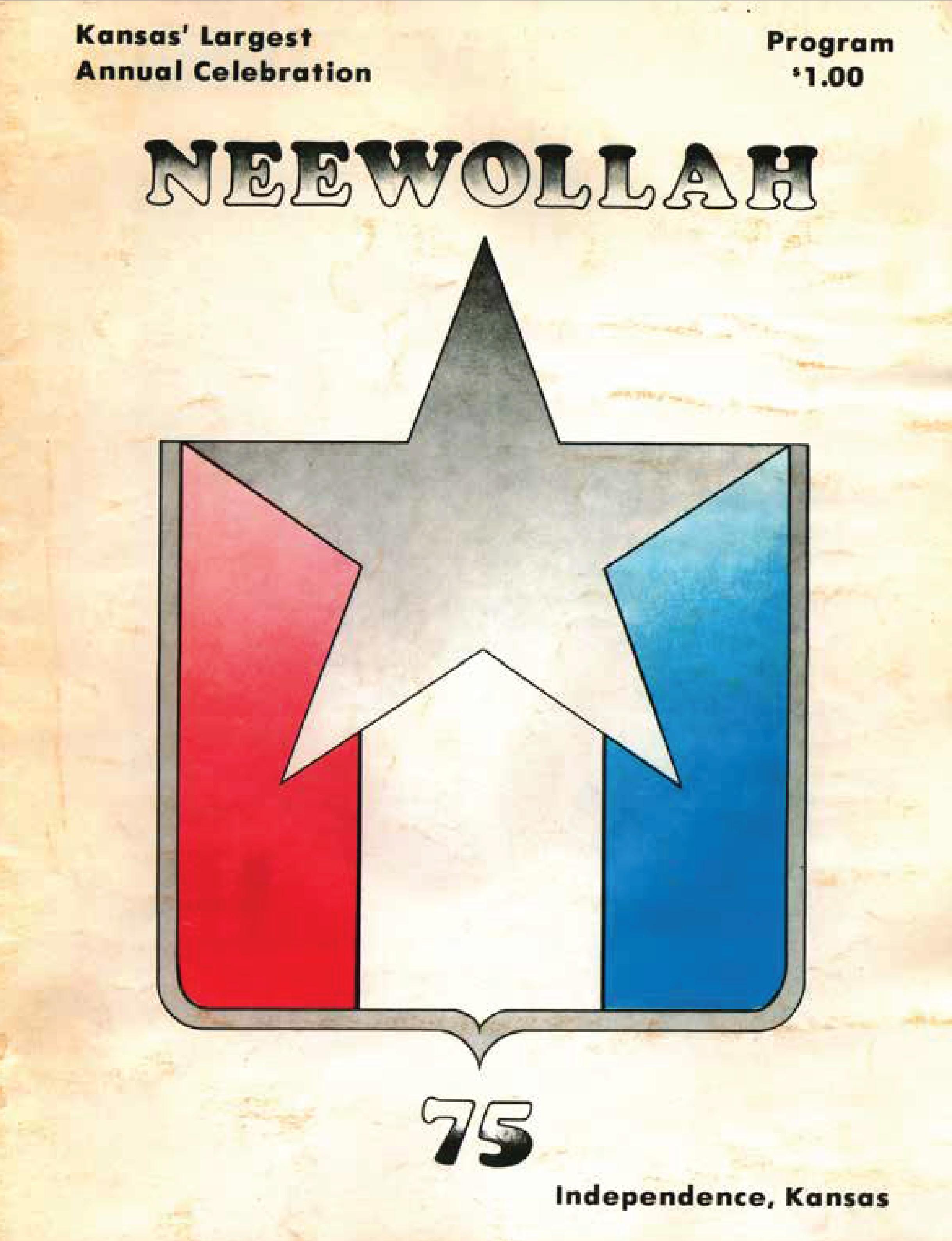Neewollah 1975