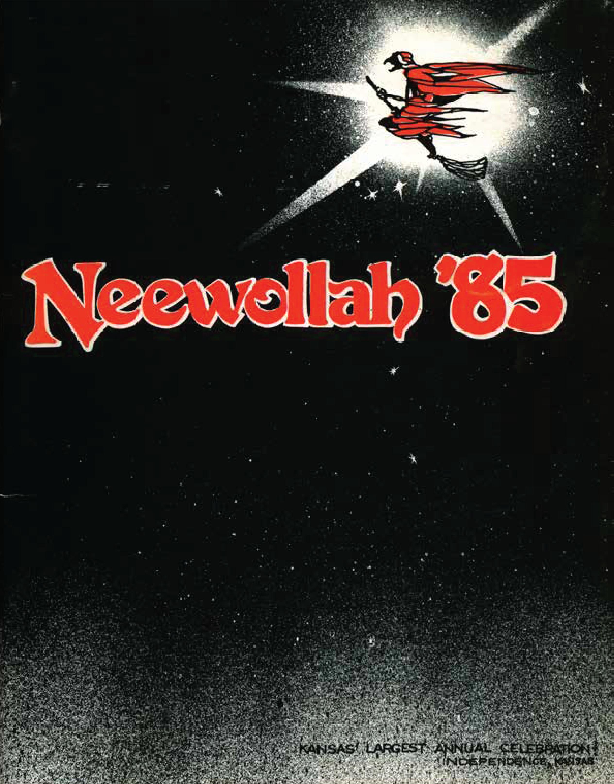 Neewollah 1985