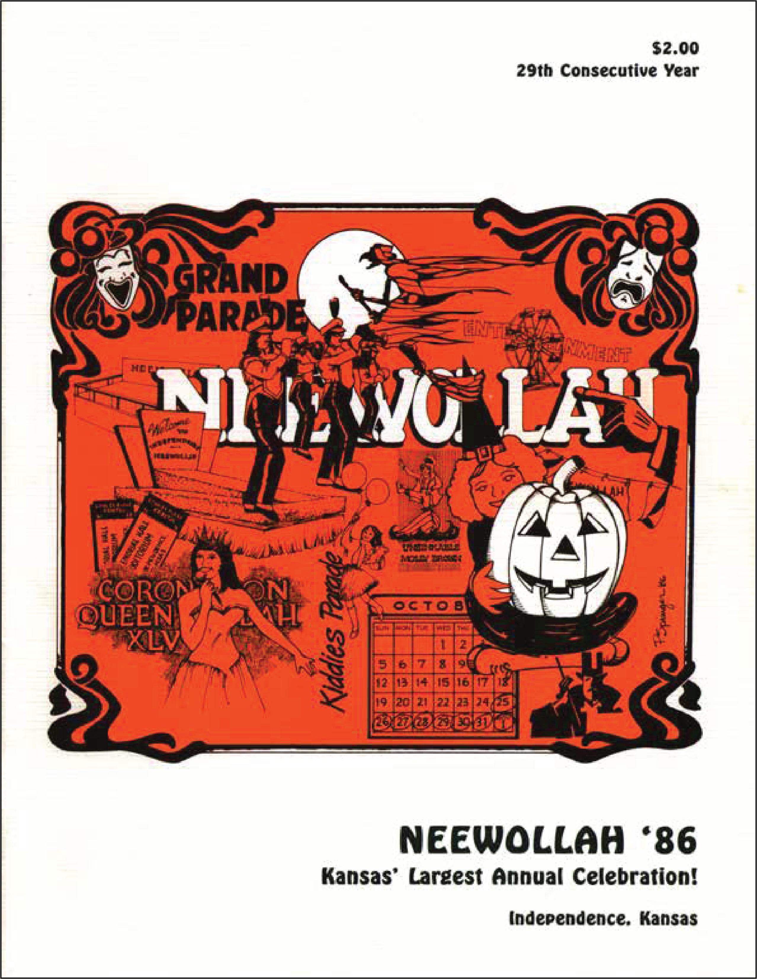 Neewollah 1986