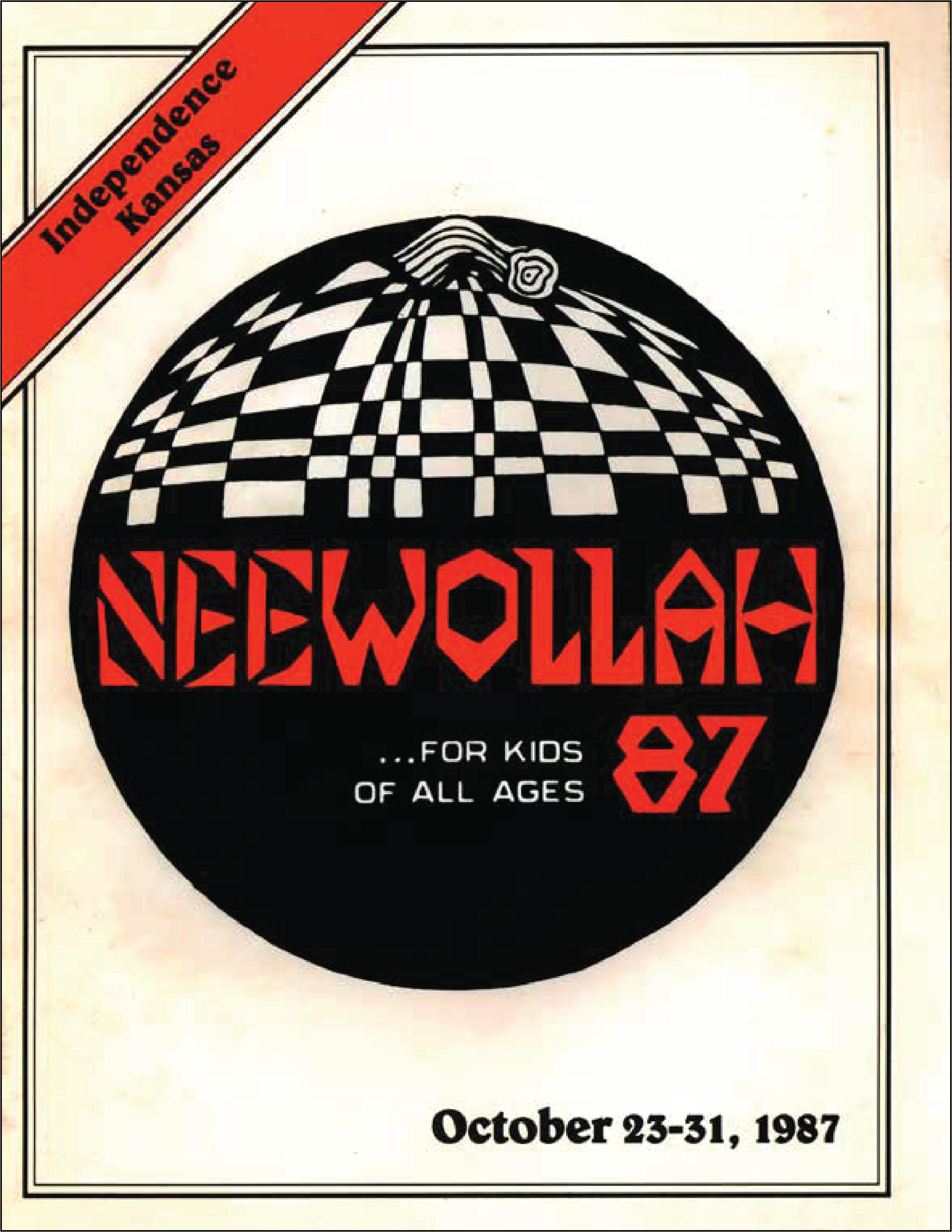 Neewollah 1987