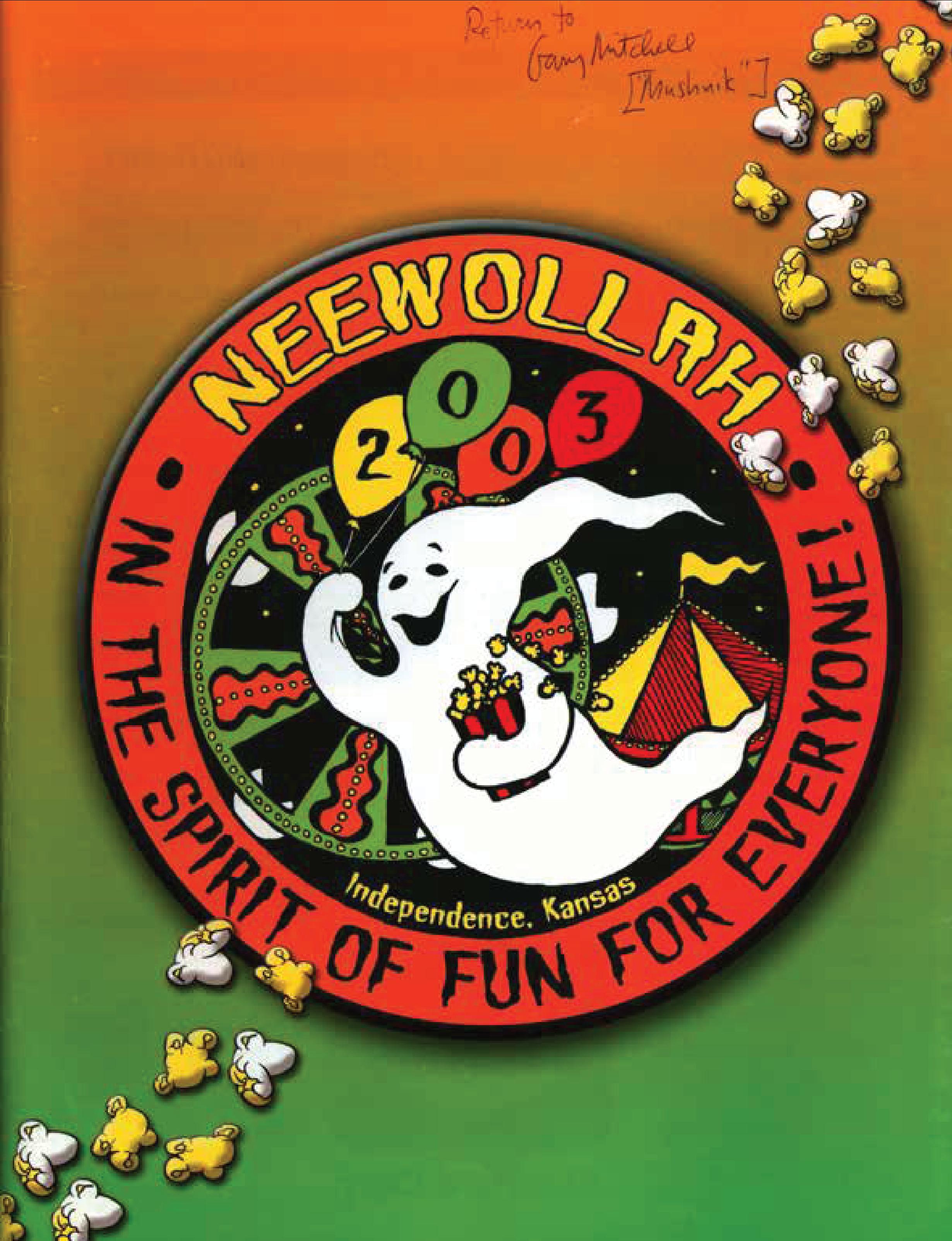 Neewollah 2003