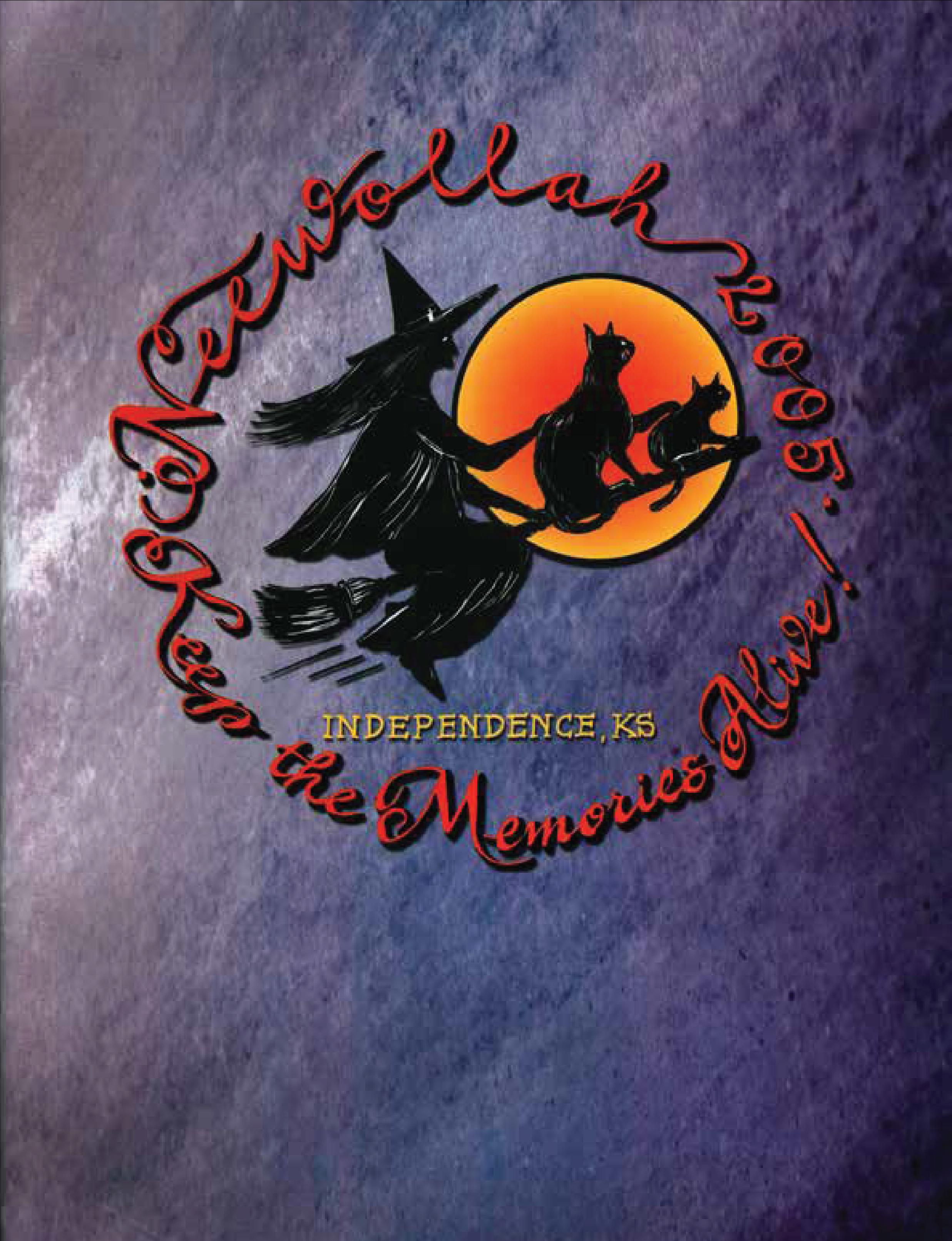 Neewollah 2005 Keep the Memories Alive