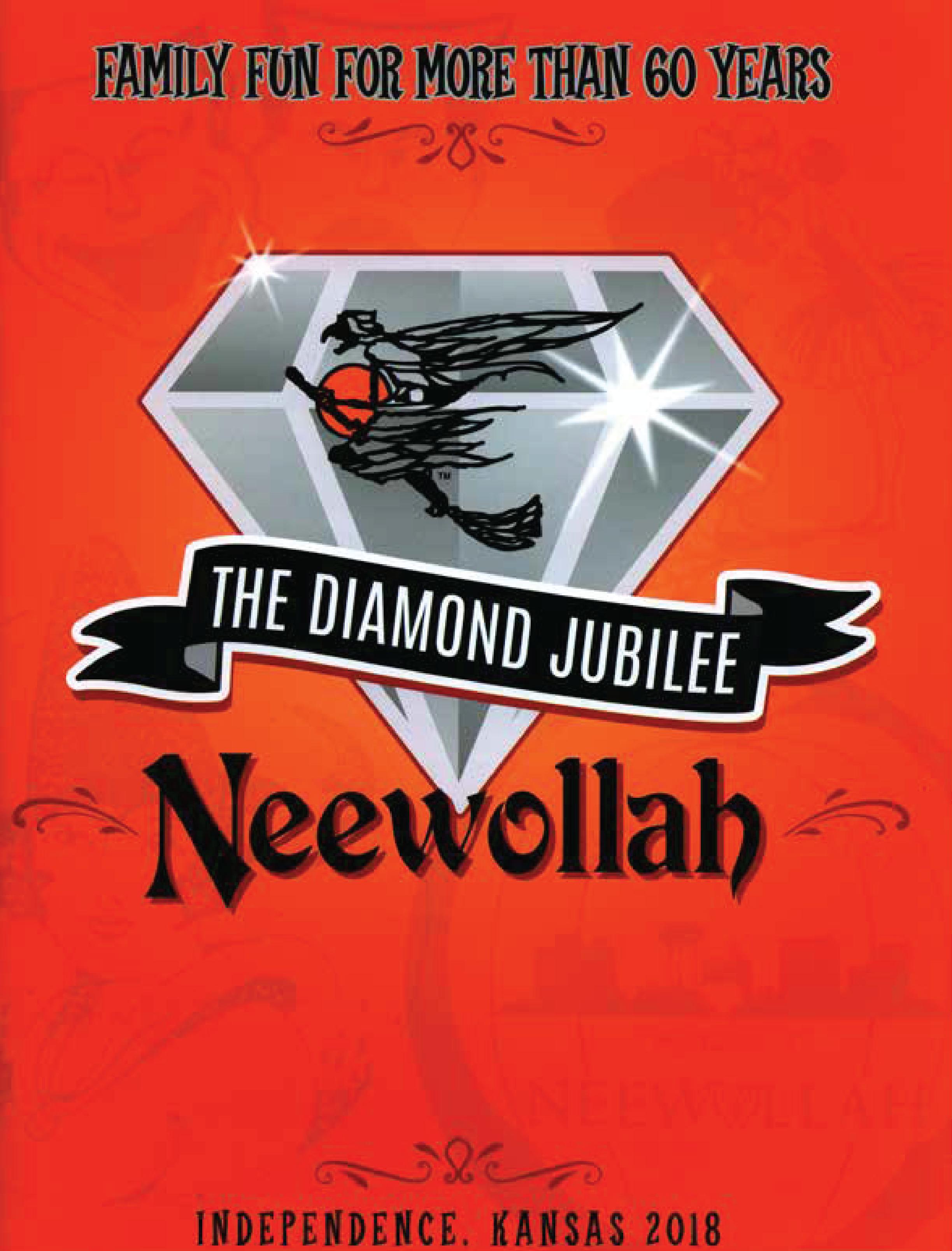 Neewollah 2018 The Diamond Jubilee Family Fun for More Than 60 Years