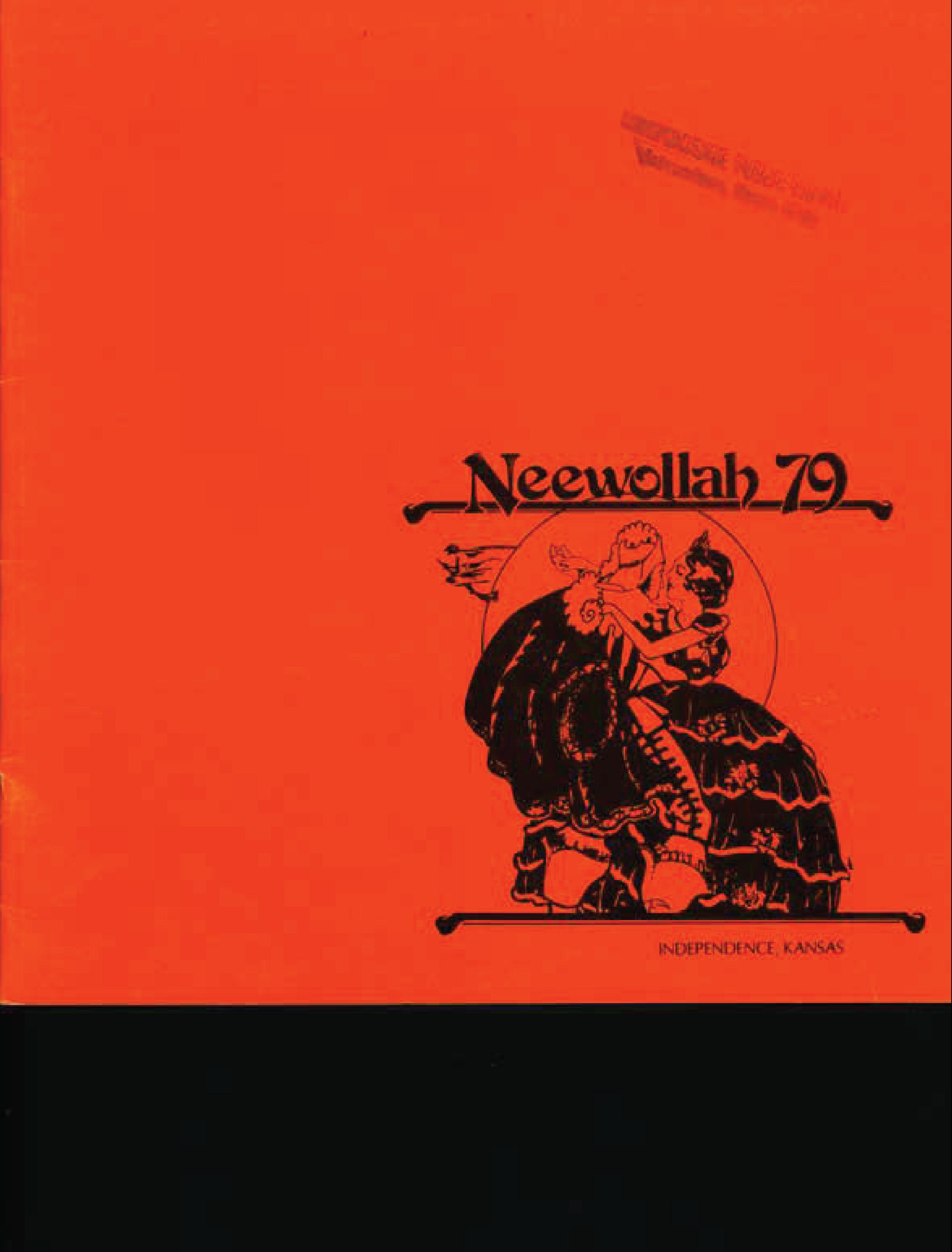 Neewollah 1979